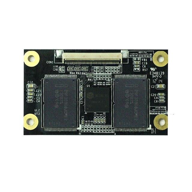 "L Kingspec 1.8"" INCH Half ZIF 2 Module MLC 16GB SM2236 2-Channel For Hpme HD player,Tablet PC, UMPC,etc Computer Components"