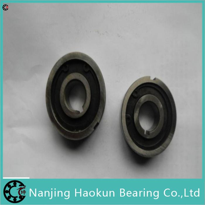 CSK20PP One Way Clutches Sprag Type (20x47x14mm) One Way Bearings  Freewheel Type Overrunning Clutch With Two Keyway