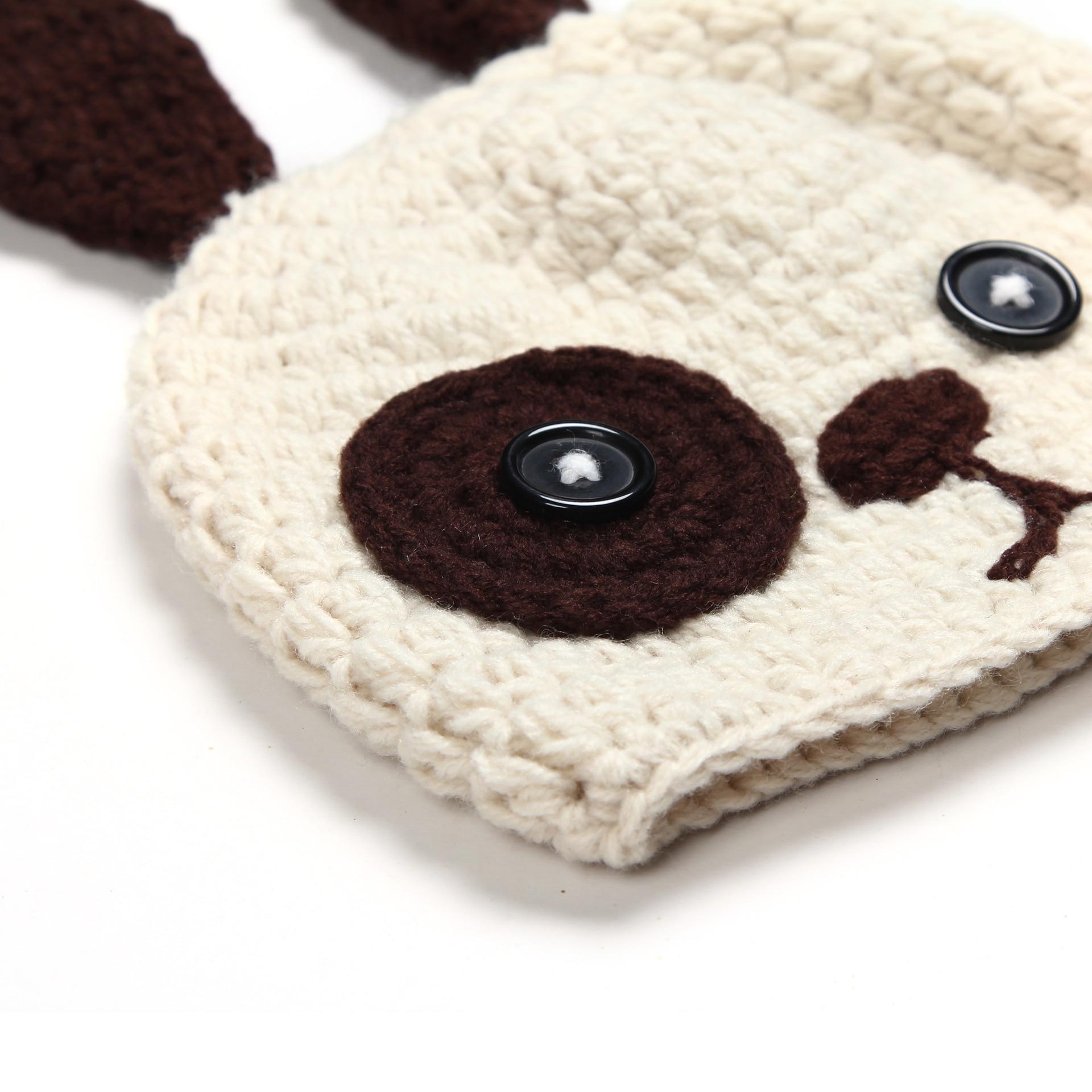 Newborn Photography Baby Hat Atrezzo Fotografia Recien Nacido Baby ...
