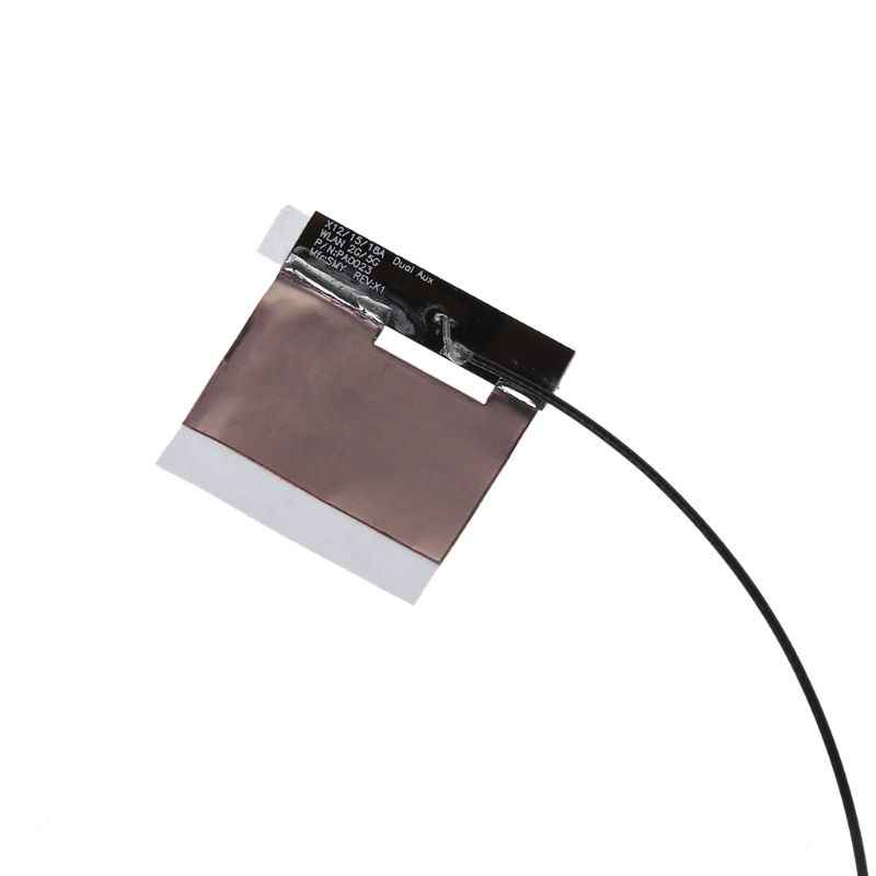 yihonersty 2 Teile//Satz drahtlose ipex mhf4 antenne WiFi Kabel dual Band Laptop Tablet f/ür ngff m.2