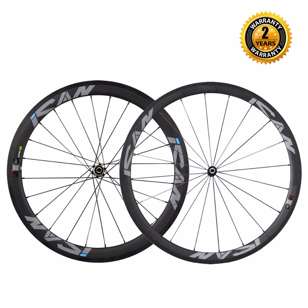 38mm/50mm clincher carbon road bike wheel 700C racing bicycle wheelset Novatec +Sapim spokes 23mm width carbon rim SP38/50C black spokes 20h 24h road bike 700c carbon alloy wheels 38mm clincher with black novatec hubs a291 f482sb