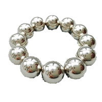 24 Pcs NdFeB Magnet Balls 8 Mm Diameter Strong Neodymium Sphere Permanent Magnets Rare Earth Magnets