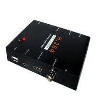 Ezcap 286 SDI HDMI 1080 P HD Video Game Capture USB флэш-диск HDD SD Card Регистраторы box Видео запись для ТВ Box HD ТВ PS3