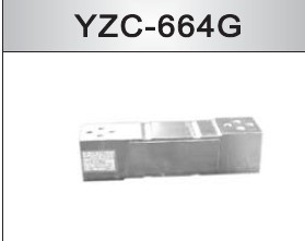Weighing Sensor YZC-664G/100KG, 200KG Platform Scale Electronic Weighing Small Scale Accessories