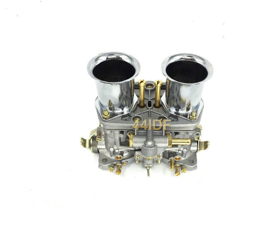 Sale!!!weber carburetor 44 IDF CARB para bug/bettle/vw dellorto carburetor with trumple horn new 44 idf 44idf carburettor carby replacement for solex dellorto weber empi carby