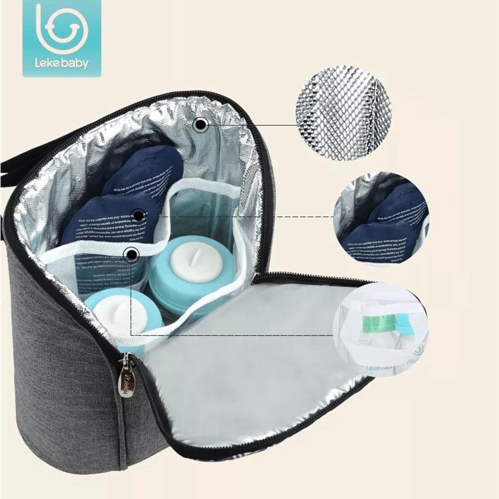 Термос Baby bag Балалар қол сөмкесі - Азықтандыру - фото 3