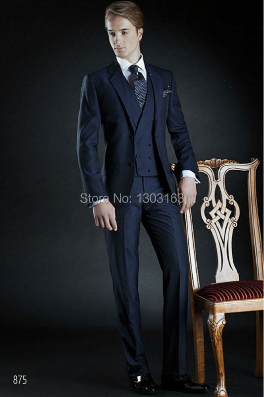Online Get Cheap Custom Mens Suit -Aliexpress.com | Alibaba Group