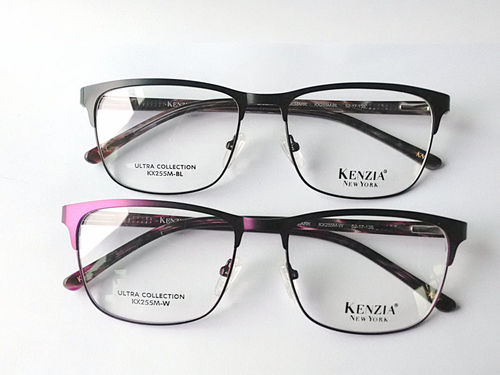Mass Order Full Frame Stainless Steel Nerd Clear Glasses Optical - What is invoice processing online glasses store