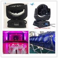 Un-tactile prix BAS haute qualité (20/LOT) led tête mobile 36x10 w zoom LED Movinghead Zoom 36x10 W 4in1 RGBW