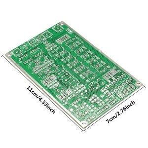 Image 3 - Lusya 6 band HF SSB Shortwave Radio Shortwave Radio Transceiver Board DIY Kits C4 007