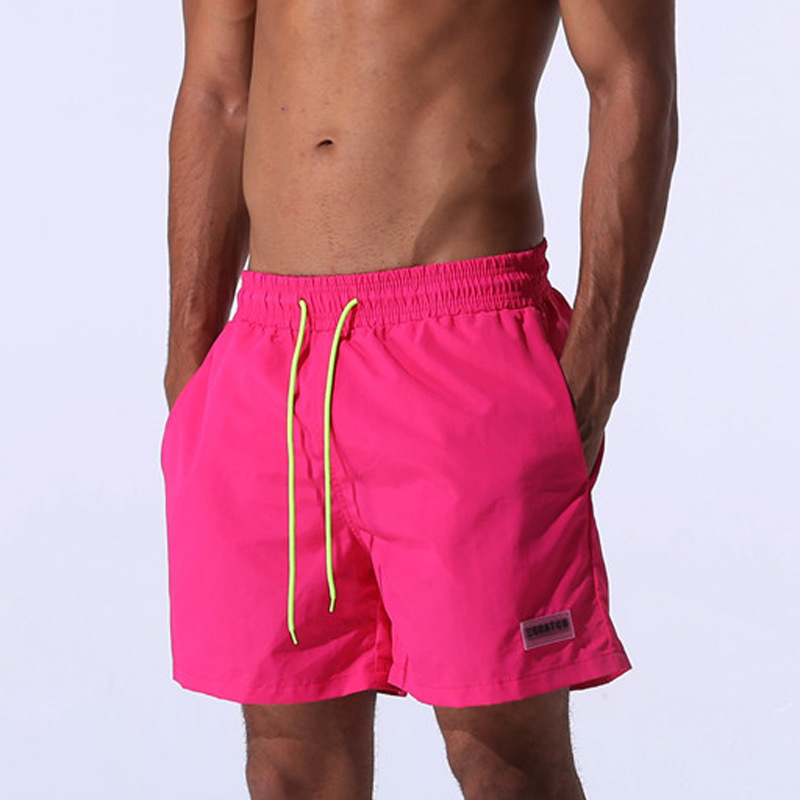 Brand boardshorts mens swimming shorts swimwear men surf board shorts summer beachwear plus size M-XXXL Hawaii holiday sea short