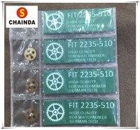 Freies Verschiffen 1 pc Generisches Fahren Rad für RACHET Rad 2235 510 für RLX Kaliber 2235 Bewegung Reparatur-Werkzeuge & Kits    -