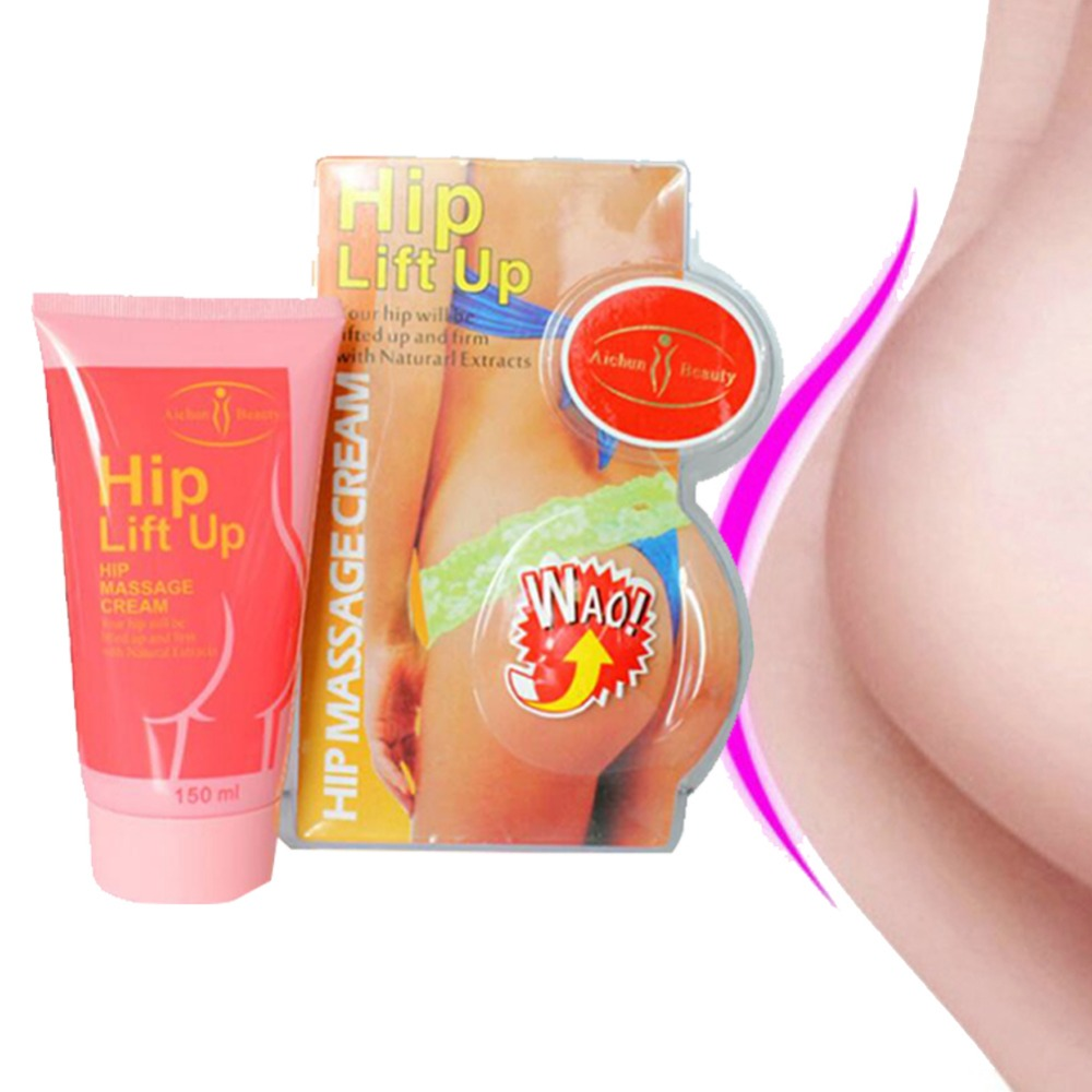 Hip Lift Massage Cream for Buttocks Enhancement Up Butt Enlargement Cream hip cream A2