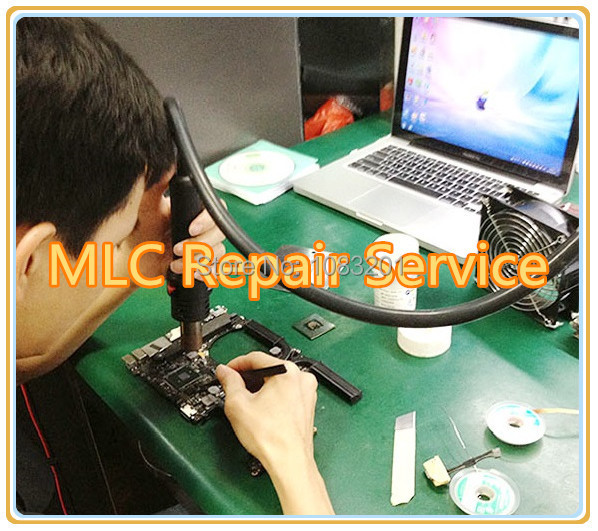 Professional For 661-7478 Logic Board Repair Service Macbook Air A1466 Dual-Core i7 1.7Ghz 4GB 13