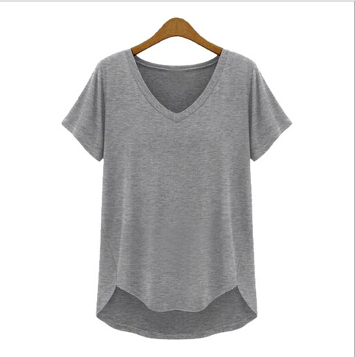 9613bdafa sexy fat women t shirts blouses large big Size autumn slim casual ladies  fashion tops tee big yard plus size 4XL female blusas-in Blouses & Shirts  from ...