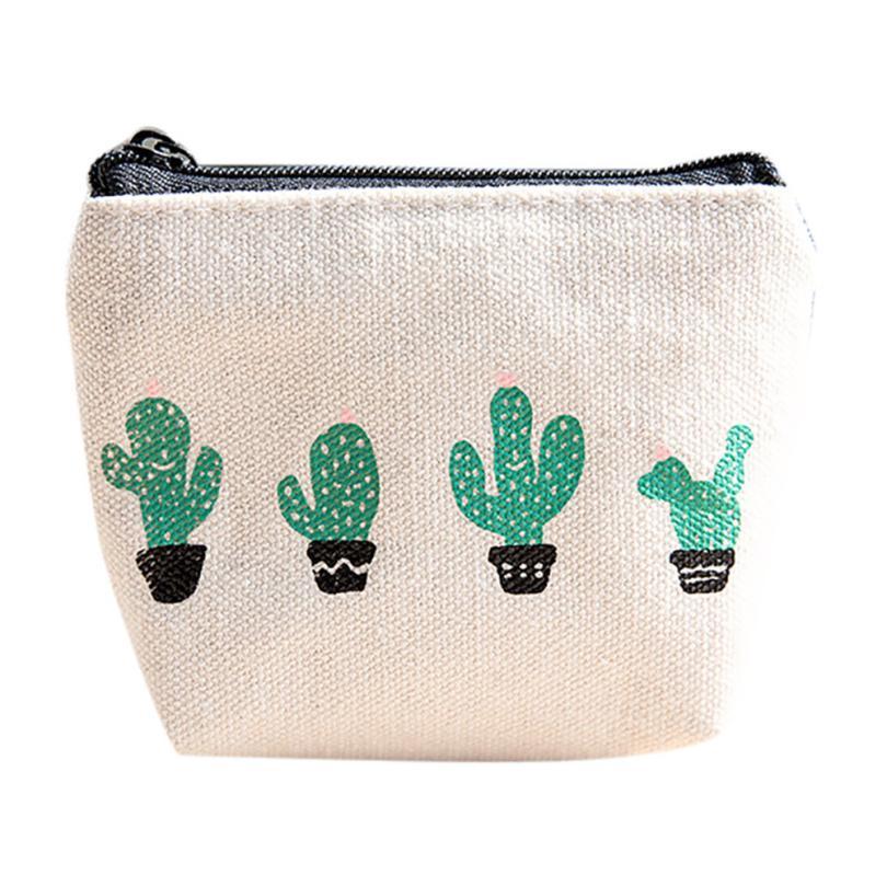 Xiniu Women Girls Coin Purse Cute Snacks Wallet Bag Change Pouch purse female walet #5M