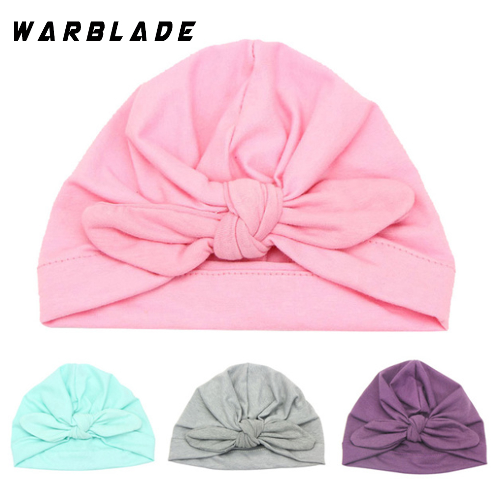 New Cotton Baby Girls Hat Baby   Beanies   Knitted Winter Hats Childrens Cap Girls Baby Caps Children   Skullies     Beanies   Accessories