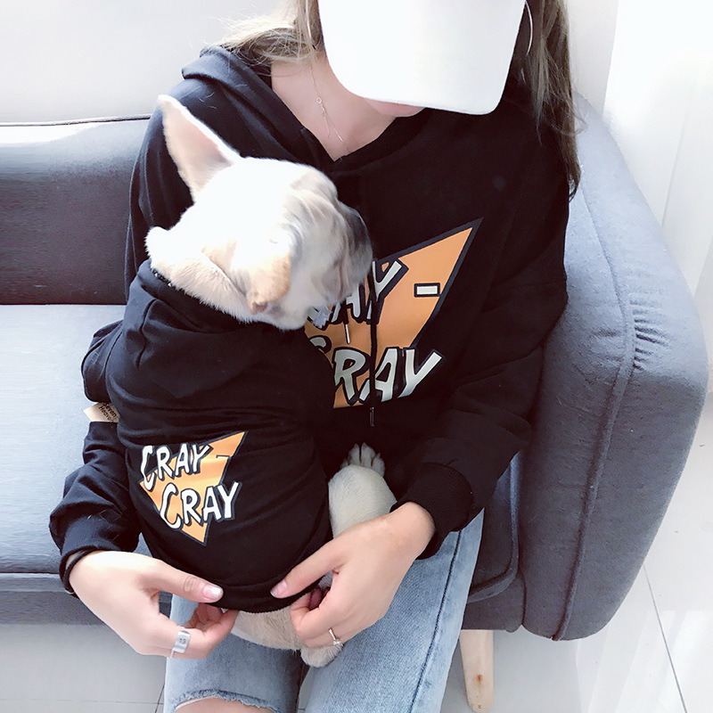 Family Clothes For Dog Small Big Large Dog Clothes Coat Jacket Dog Hoodie Shirt Women Shirt Hoodie Dog Pajamas Clothing For Pet Одежда
