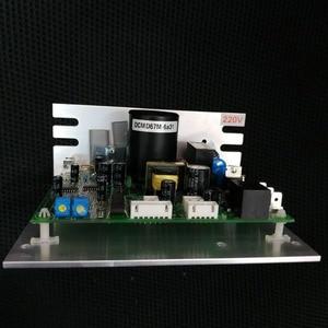 Image 5 - Koşu bandı anakart motor tahrik kontrolü BH DCMD67M 6a31 yepyeni DCMD67M DCMD 67 M