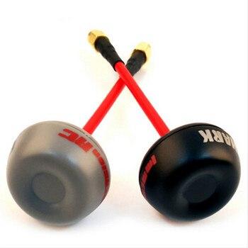 1 sztuk 5.8G dookólna antena grzybowa do audio wideo Tx i Rx, fatshark podobnej jakości