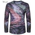 3d impresso t-shirt dos homens de moda 2017 da aptidão t camisa hip hop topos & t casual camiseta homme marca clothing