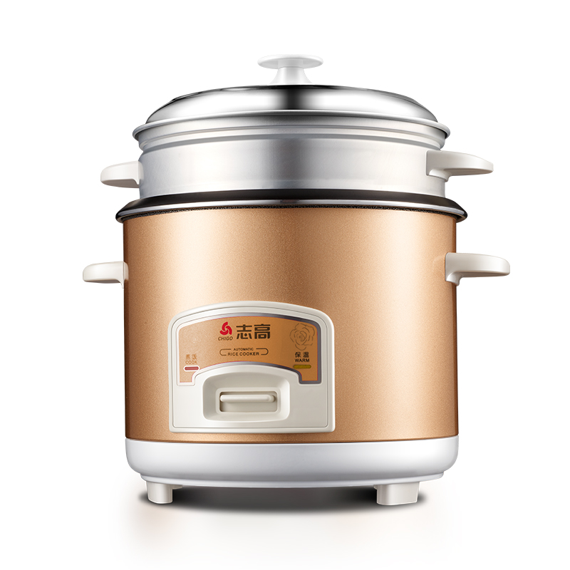 Authentic 3L 3C MINI Electric rice cookers Aluminum Alloy Portable Electric Rice Cooker /Heating cooker appliances for kitchen electric pressure cookers electric pressure cooker double gall 5l electric pressure cooker rice cooker 5 people