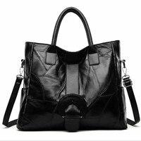 Винтажные женские Сумки из искусственной кожи женские сумки-мессенджеры TotesTassel дизайнерские сумки через плечо Boston ручные сумки Горячая Рас...