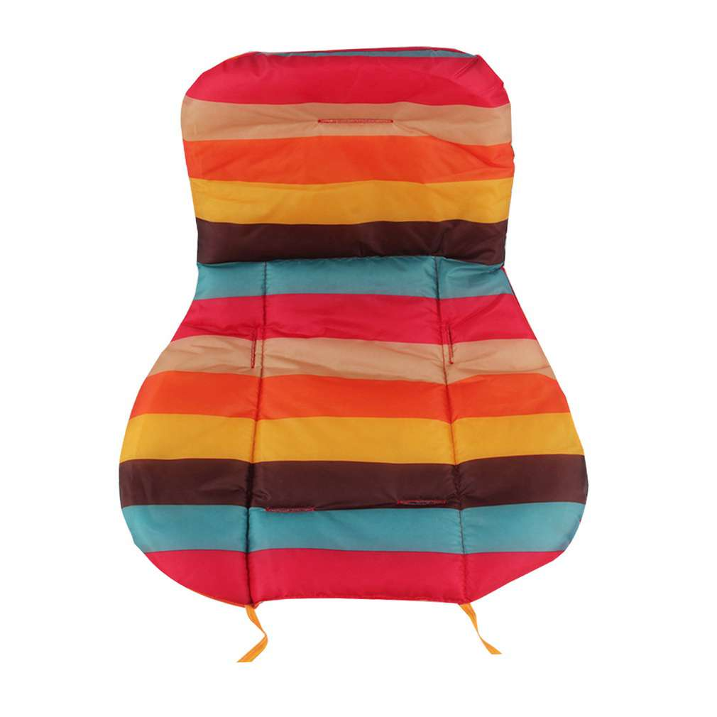 Babies Support Cushion Stroller Harness Liner High Chair Car Seat Pad Accessory