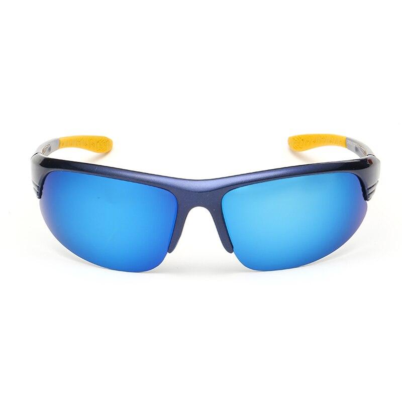 Luomon Для мужчин бренд дизайн ветрозащитный Солнцезащитные очки для женщин очки Для женщин спортивная рыбалка вождения Защита от солнца Очки...
