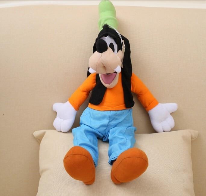 Милые плюшевые игрушки для детей на день рождения, 30 см