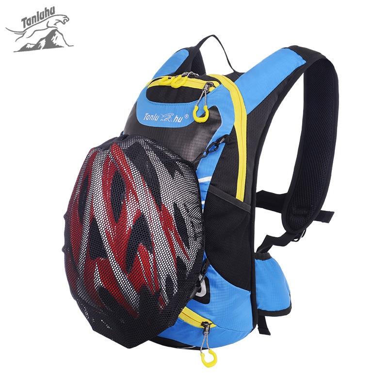 Ultralight Mountain Bicycle Bike Backpack Waterproof Sports Climbing Bags,Outdoor Travel Rucksack Cycling Riding Running Bag