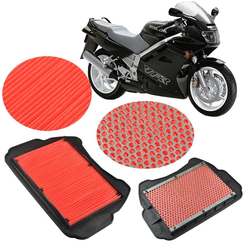 LOPOR Motorcycle Air Filter FOR HONDA VFR 750F VFR750 F VFR750F RC36  1990 1991 1992 1993 1994 1995 1996 1997 1998 17210-MT4-000