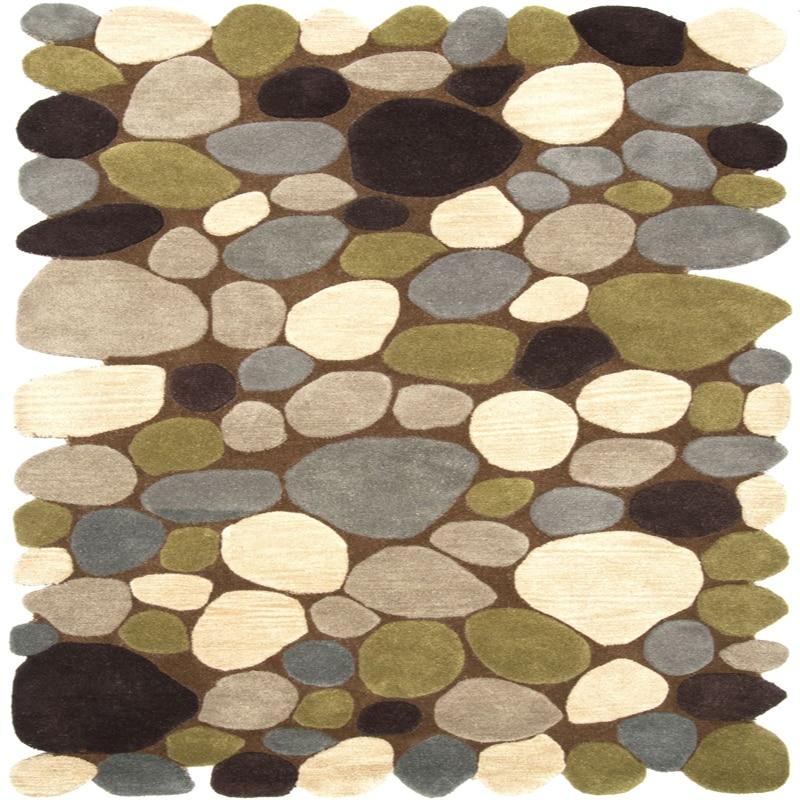 Decoratieve floor tapijten forliving kamer baby vloerkleed voor kids Acryl tapijt tapis alfombra alfombras de sala tapijten kamer - 3