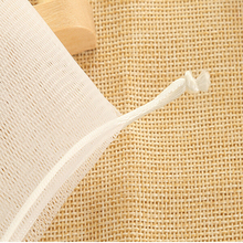 Buy Bathroom Accessories  Body Cleansing Nets Soap Foaming Net Cleanser Bath Washing Tools Bubble Helper Mesh Hanging Bags directly from merchant!