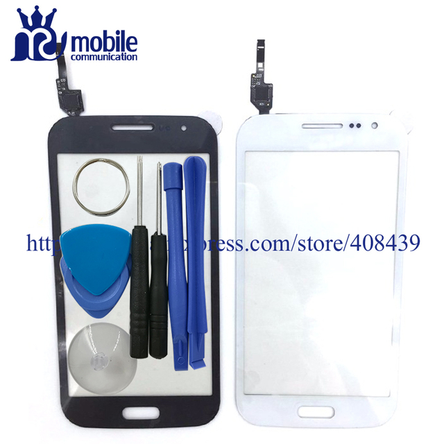 Touch Panel For Samsung Galaxy Win GT-i8552 i8552 Touch Screen Digitizer Glass With Tools