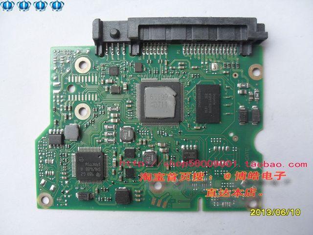 ST1000DM003 ST3000VX000 ST2000VX000 drive circuit board 100664987