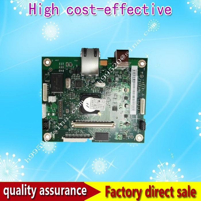 CF148 60001 CF149 60001 CF150 60001 CF399 60001 Formatter Board For HP LaserJet PRO400 M401D M401N
