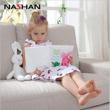 Hot Cartoon Soft Cloth Book Cute Fruit Style Baby Toys Infant Kids Early Education Learning Education