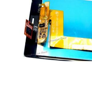 Image 2 - 5.0 1280x720 IPS LCD For SONY Xperia M4 Aqua LCD Display E2303 E2306 E2353 E2312 E2333 E2363 Touch Screen Digitizer