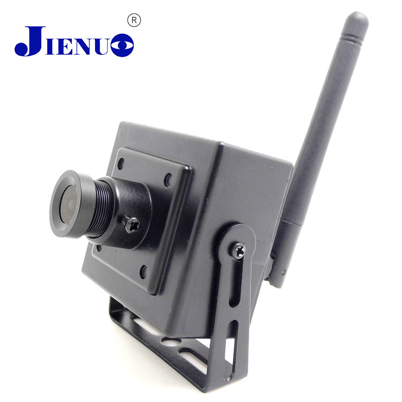 cámara cctv ip wifi 720P hd sistema mini para casa de seguridad inalámbrica cáma