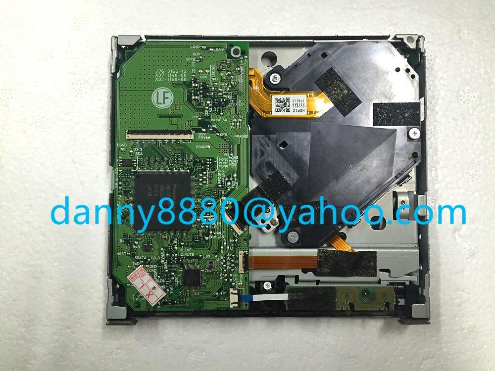 1000% DVS-7150V DVS7150V DVD механизм KDP1C лазер для VW, Opel Insignia F ord OEM Blauunpunkt автомобильный навигационный аудио