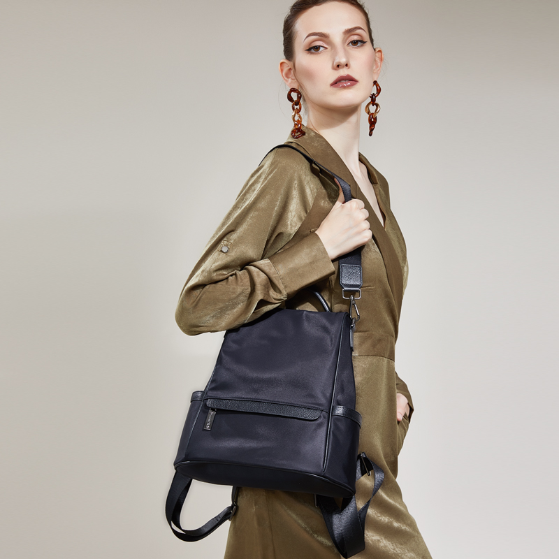 Women bag ZOOLER Nylon backpacks 2019 travel tote bag hot mini backpack School girl woman bag