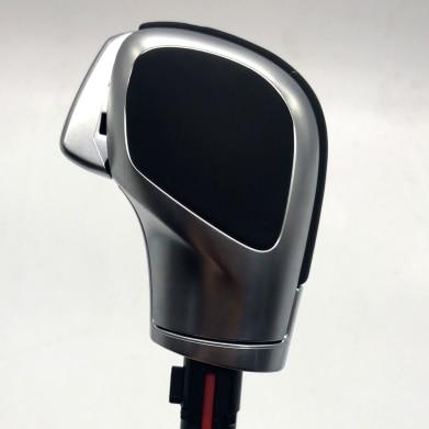 Для Mercedes-Benz V W Гольф MK6 MK7 G Футболка Я Passat B6 B7 CC DSG передачи Шестерни рукоятка рычага переключения передач рычаг переключения передач головка рукоятки