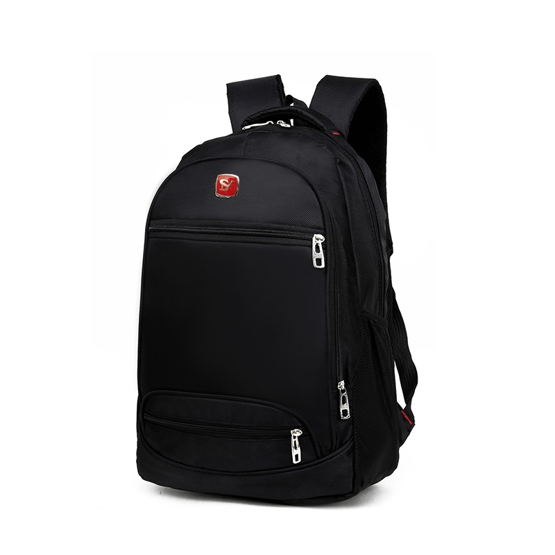 2018 Men's Backpacks Bolsa Mochila for Laptop 14-15Inch Notebook Computer Bags Men Backpack School Oxford Black For Teenagers jacodel laptop bagpack 15 inch notebook backpack travel case computer pc bag for lenovo asus dell notebook 15 6 inch school bags