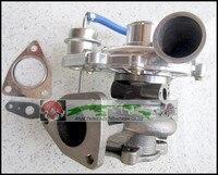 С водяным охлаждением Turbo для Toyota Hiace Hilux KDH222 2KD 2.5L D D4D 4WD 2KD FTV 102HP CT16 17201 30080 турбокомпрессора с прокладками