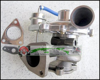 Refrigerado A água Turbo Para Toyota Hiace Hilux KDH222 2KD 2.5L D D4D 4WD 2KD-FTV 102HP CT16 17201-30080 Turbocompressor com juntas