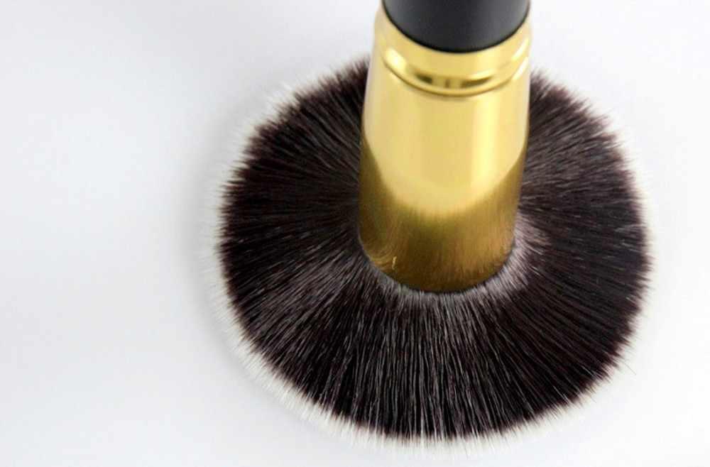 Профессиональный салон Макияж Расчёски для волос набор 10 шт. для теней для век Основа для макияжа лица для бровей Румяна Косметическая пудра контурный для губ Расчёски для волос Макияж Инструменты комплект