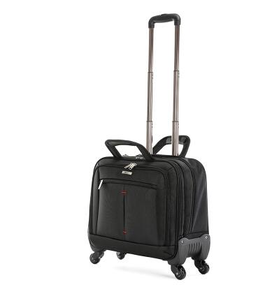 Men Business Travel Luggage Bag On Wheels Trolley Bag Man Wheeled bag Men Travel Luggage Suitcase laptop Rolling luggage Bags