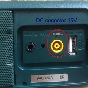 Image 5 - 充電器アダプタ 15v 3AソニーSRS XB3 X55 bluetoothスピーカー電源アダプタAC E1525M 15V2.5A