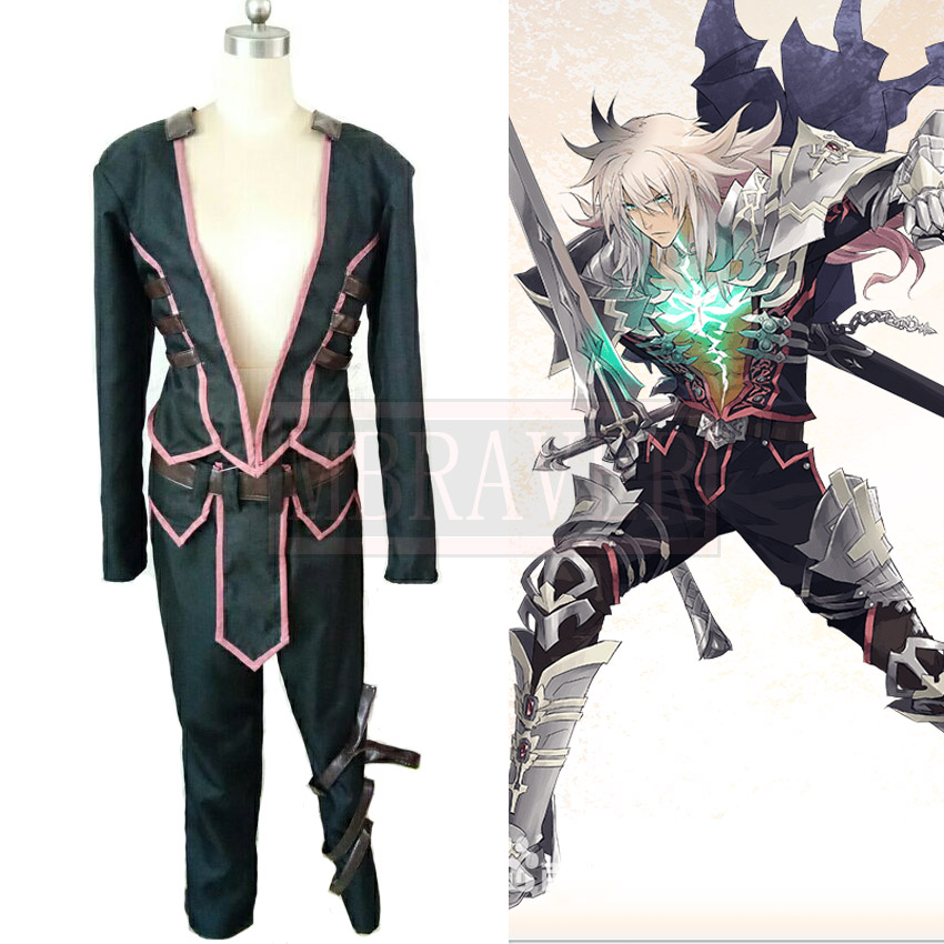 fate apocrypha siegfried cosplay costume tailor made free shipping in anime costumes from. Black Bedroom Furniture Sets. Home Design Ideas